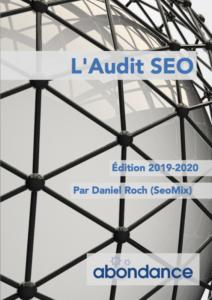 L audit SEO. Guide Abondance
